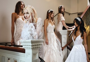 INBAL DROR Fall 2017 Bridal Collection Behind the Scenes (65)