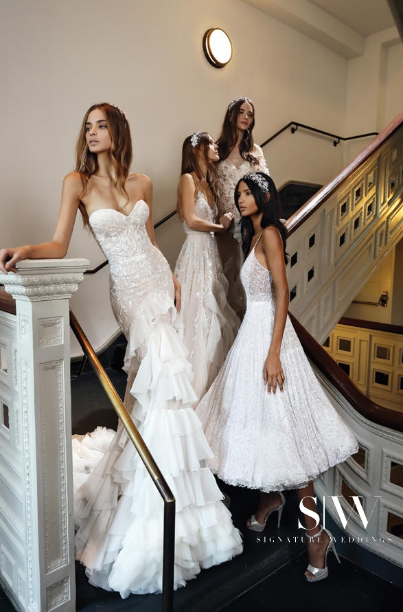 INBAL DROR's Fall 2017 Stunning Behind the Scenes Collection