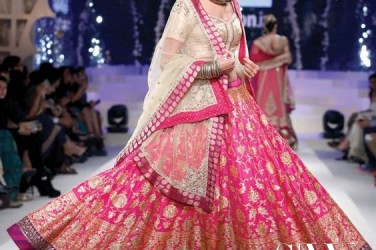 Indian Bridal Couture Fashion Trends that are Simply Amazing