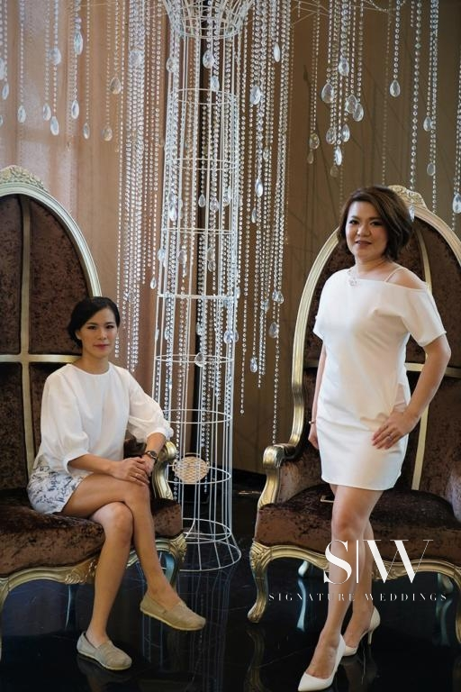 Tailored Asia: Luscious and Stylish Designs For Your Wedding Decor Needs
