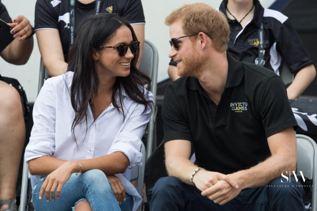 Meghan Markle and Prince Harry 21