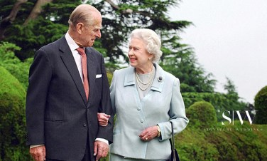 Nostalgic Photos of Queen Elizabeth II and Prince Philip over their 70th Anniversary