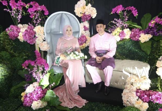 Malaysian Mandopop Singer Shila Amzah Gets Engaged