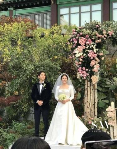 Song-Song Korean Wedding (3)
