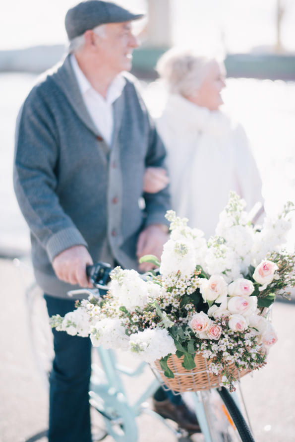 wedding-photography, ideas, wedding, relationships, global-wedding, engagement, be-inspired - Andy & Margaret golden-age romance captured by Ben Yew