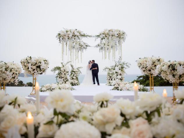 Nip & Beau The Wedding Bliss Thailand42