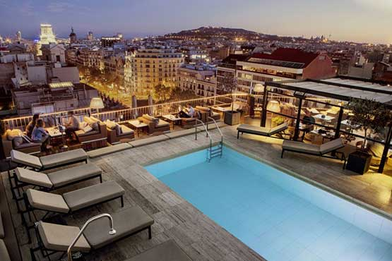 travel, lifestyle - 10 Best Rooftop Bars In The World