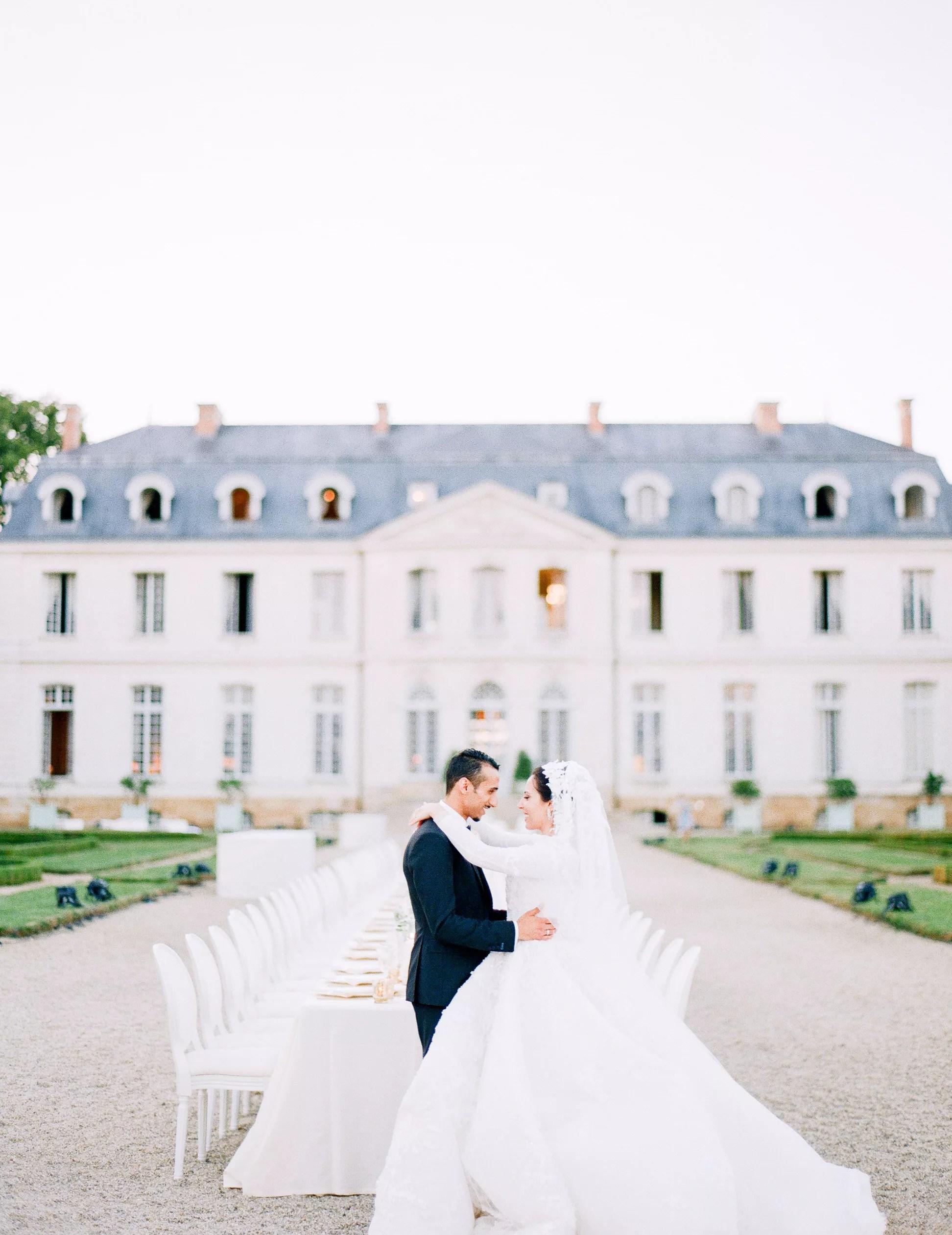 wedding-photography, wedding, destination-weddings - The French fairytale wedding Ben Yew captured