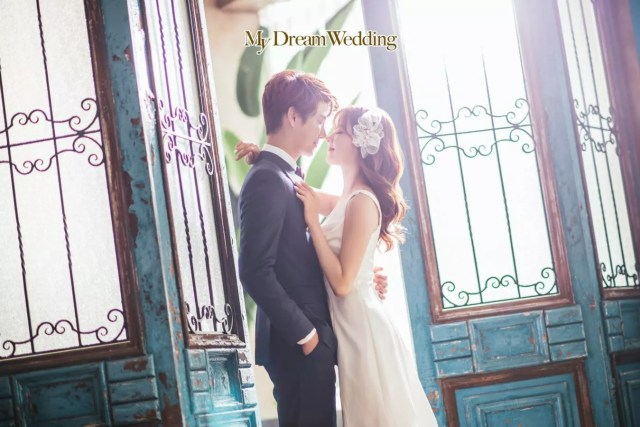 Picture Perfect with My Dream Wedding
