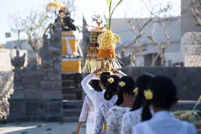 5 Reasons For An Opulent Wedding at Six Senses Bali