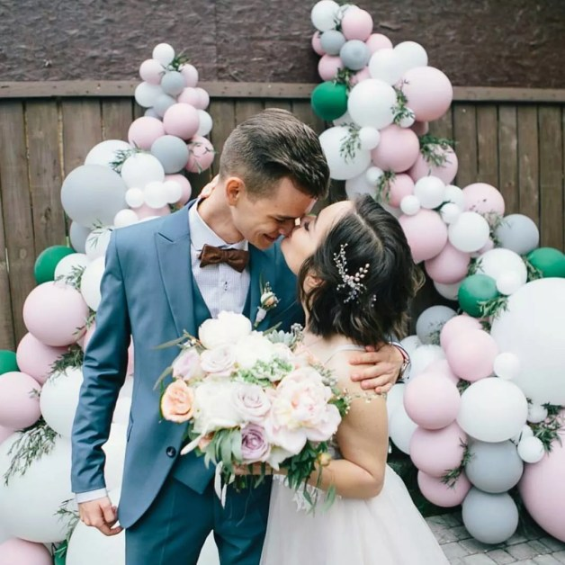 These Trendy 2019 Wedding Decor are Beautiful (and Brilliant too)