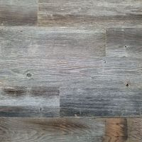 Classic Gray Wood Wall Paneling | Signature Woods
