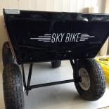 Sky Bike Trailer