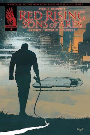 Red Rising: Sons of Ares #1-3 Covers A – The Signed Page