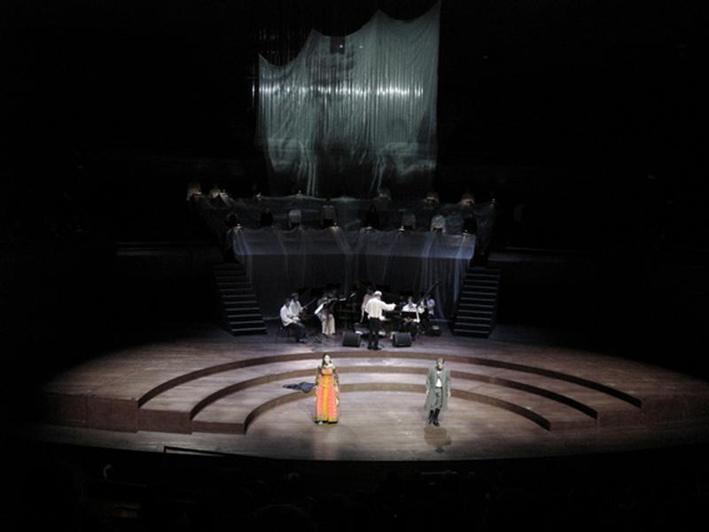 Dido og Æneas