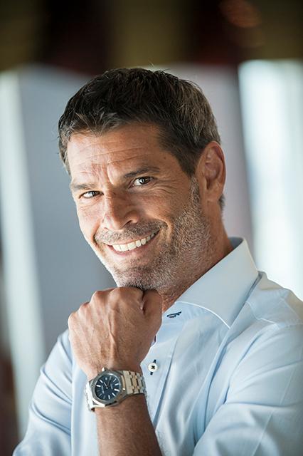 Christophe Nicaise