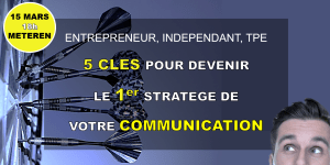 15 MARS : atelier communication