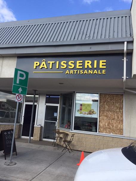 Business Signs Edmonton North