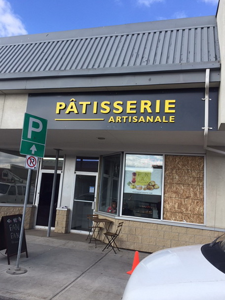 Business Signs Edmonton West
