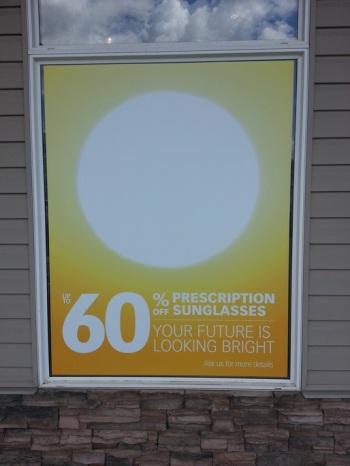 Poster Signs Winnipeg