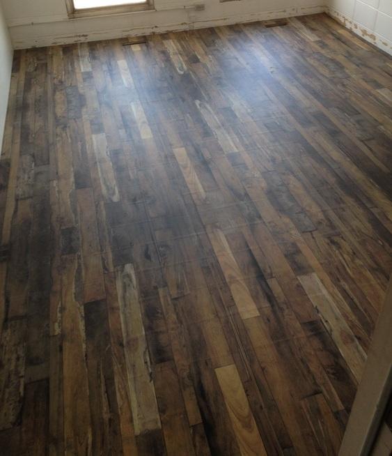 Floor Decals St. John's