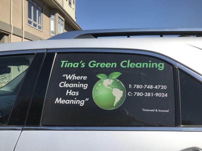 Vehicle Graphics Winnipeg