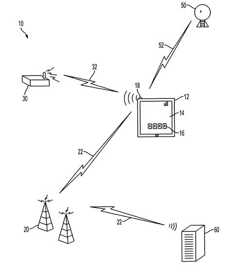 Google patent