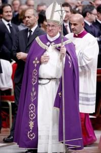color violeta eclesiastico