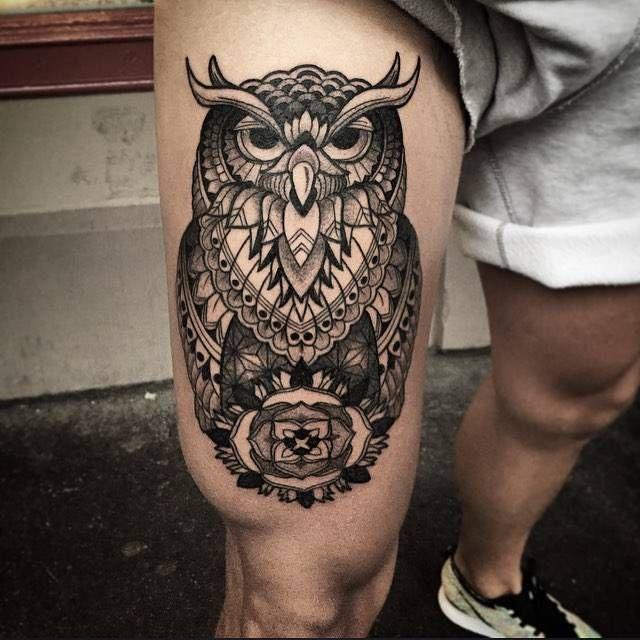 Significados De Tatuajes Según Su Ubicación En El Cuerpo