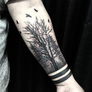 Todos Los Significados De Tatuajes Hombres Mujeres 2019