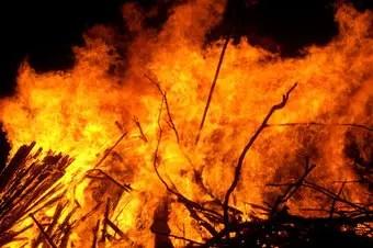 que-significa-sonar-con-fuego-incendio