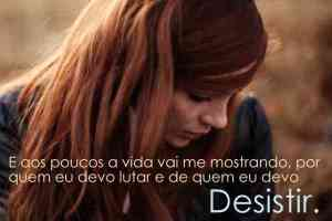 Frases para fotos do facebook