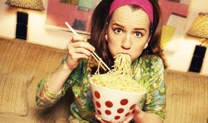 10 Truques Para Controlar a Ansiedade de Comer