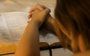 ✞ Poderosa Oração Para Os Filhos