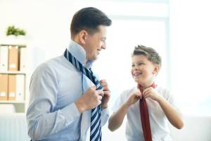 ▷ 5 Recados Para o Dia Dos Pais 【Seu Pai Vai Amar】