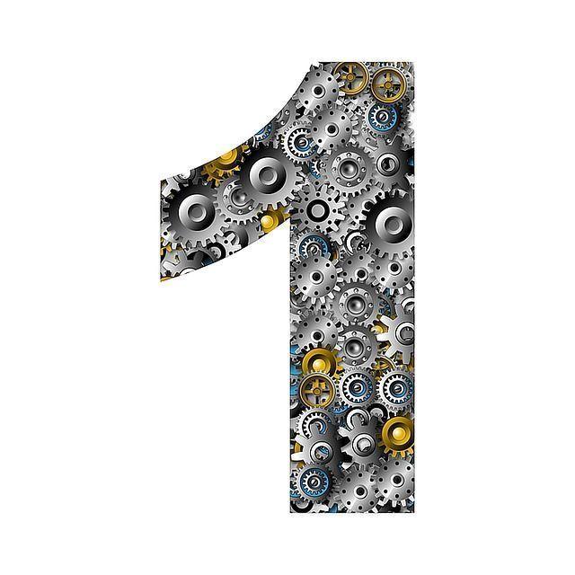 numero-uno