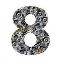 Significado del Numero 8