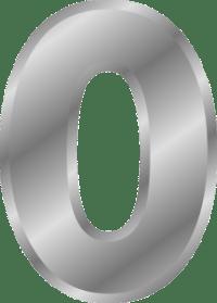 significado-numero-0