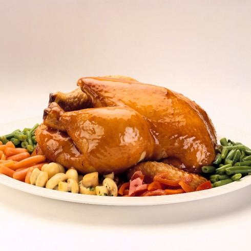Soar con Comer Pollo  Que significa