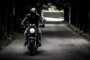 Significado de Soñar con una Motocicleta