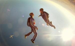 Significado de Soñar que estás Volando