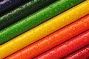 Significado de Soñar con Colores