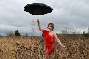 ¿Qué significa soñar con un Vestido rojo?