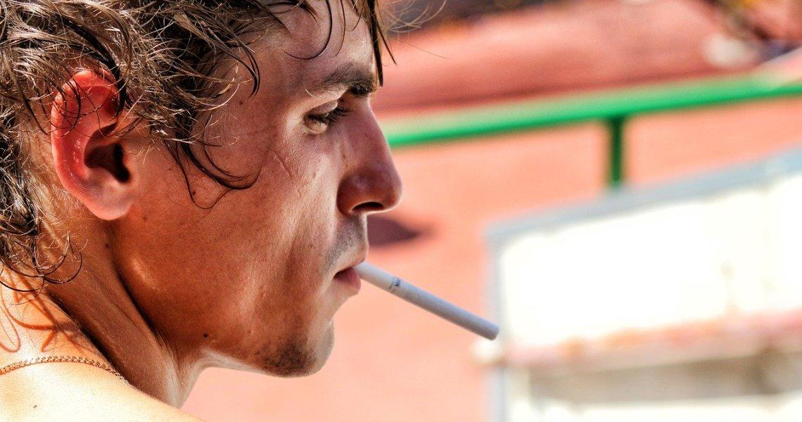 Significado de Soñar con un Cigarrillo