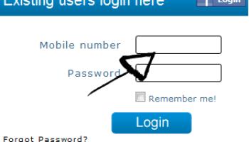 Ultoo login registration