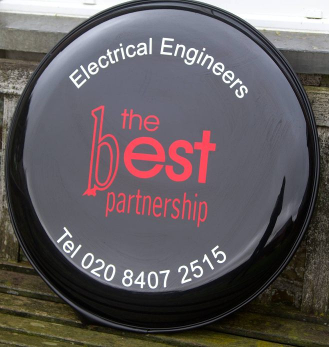 Business Wheelcover