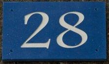 Quartzite Number