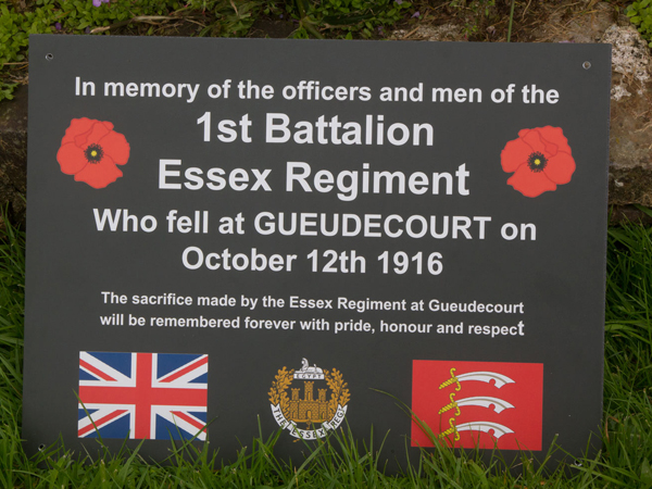 High quality, bespoke war memorials created by The Sign Maker.
