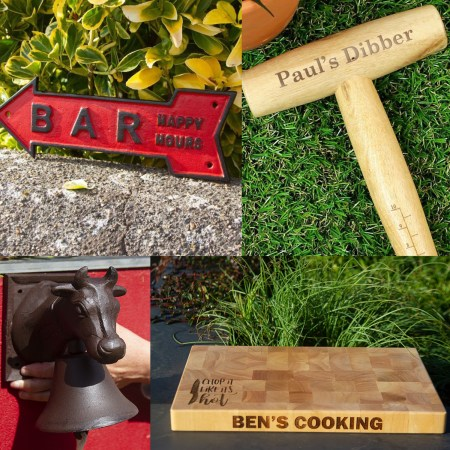 Explore our gift guide for ideas for fathers day gifts 2021.