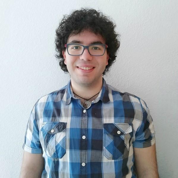 Julio Sebas